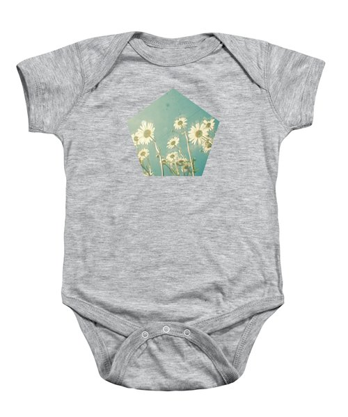 Forever Young Baby Onesie