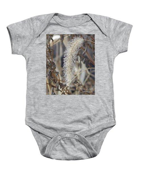 Foxtail Fur Baby Onesie