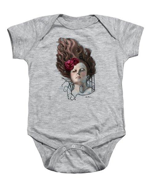 Free II Baby Onesie