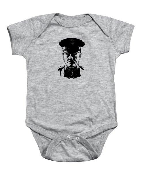 General John Pershing Baby Onesie