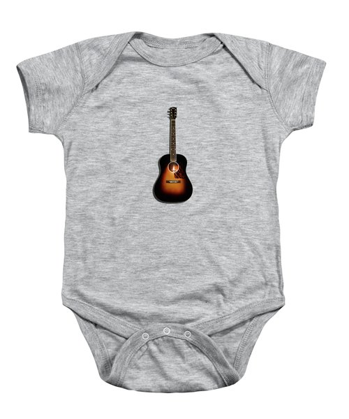 Gibson Original Jumbo 1934 Baby Onesie