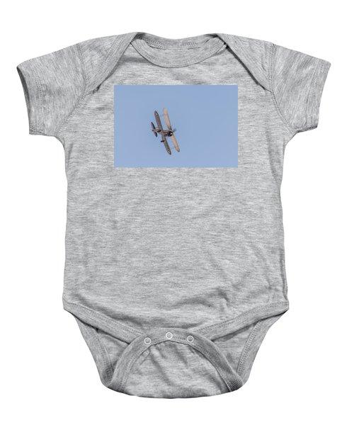 Gloster Gladiator  Baby Onesie
