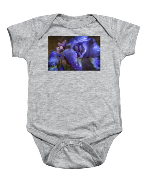 Goddess Of Mystery Baby Onesie