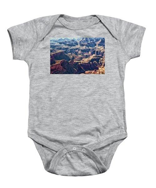 Grand Canyon Arizona 6 Baby Onesie