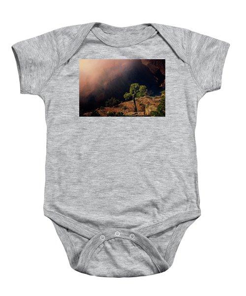 Grand Canyon Juniper Baby Onesie