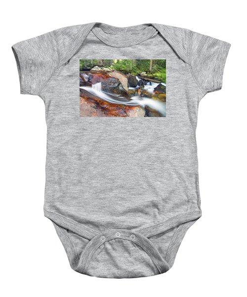 Granite Falls Baby Onesie
