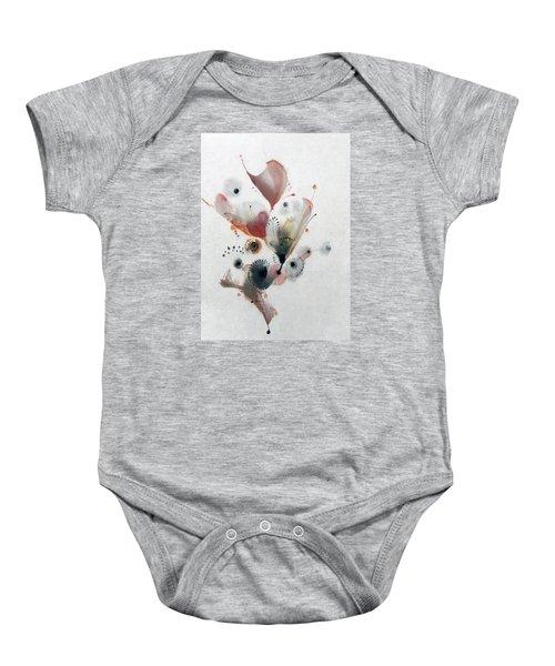 Growing 14030092fy Baby Onesie