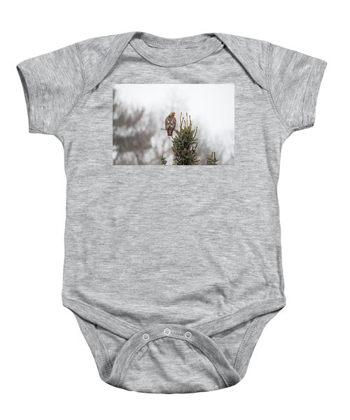 Hal Hanging Out 2 Baby Onesie