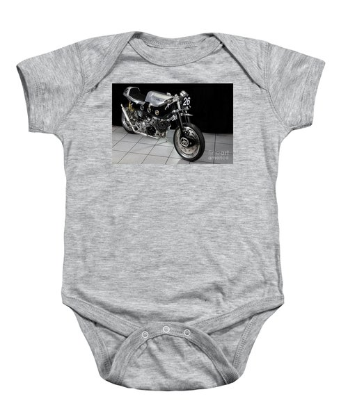 Harris Arrow Baby Onesie