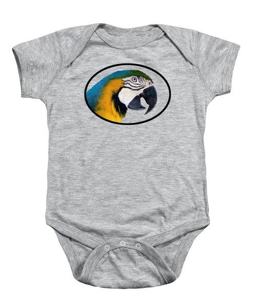 Harvey 2 T-shirt Baby Onesie by Bob Slitzan