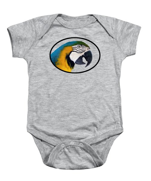 Harvey 2 T-shirt Baby Onesie