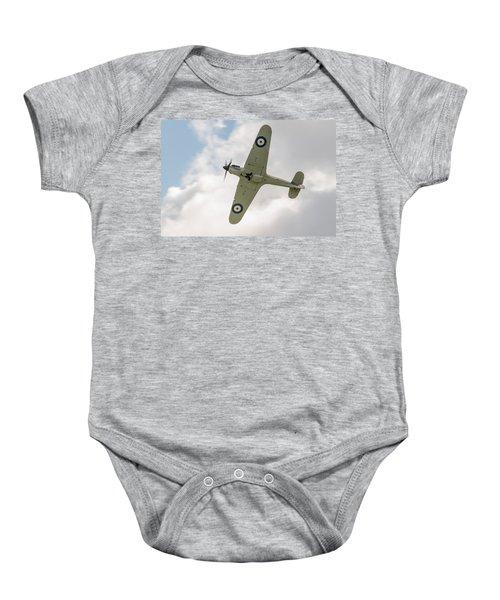 Hawker Hurricane Mk I Baby Onesie