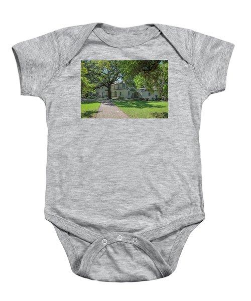 Heyman House 9 Baby Onesie