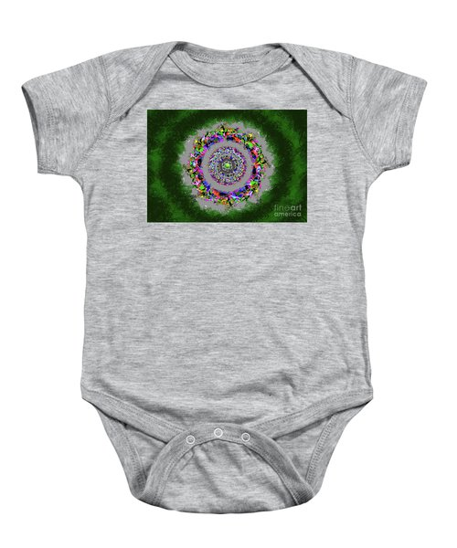 Hunted Without Tears In Their Eyes Baby Onesie