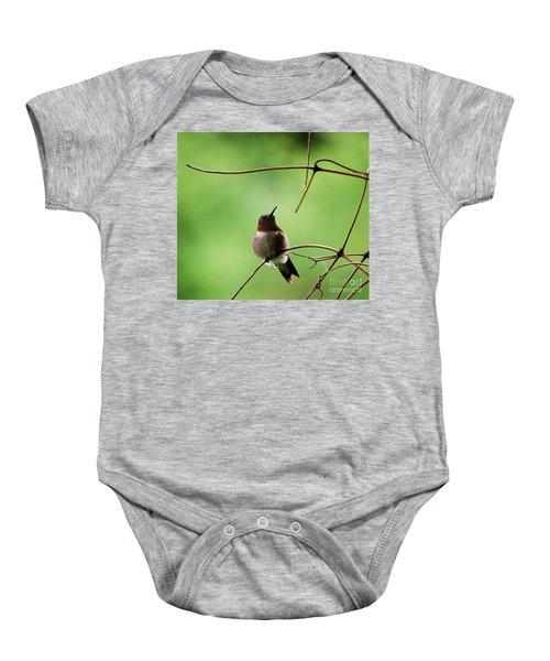 I Need A Drink Baby Onesie