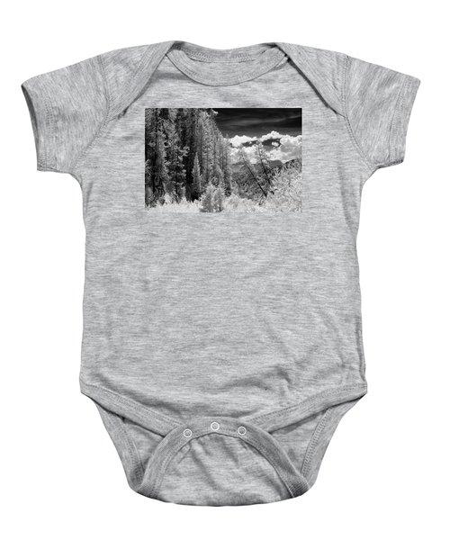 Idaho Passage Baby Onesie