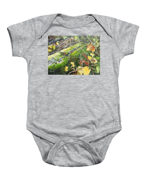 If There Were Fairies Baby Onesie