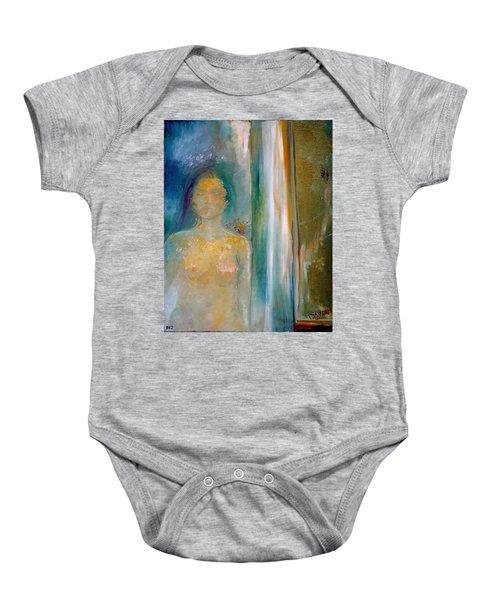 In A Dream Baby Onesie