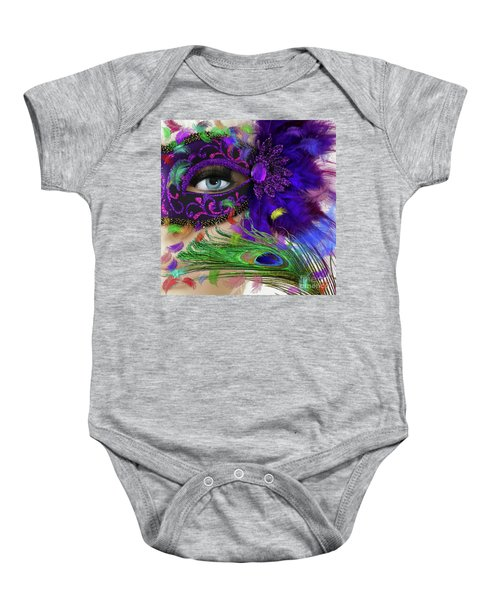 Incognito Baby Onesie