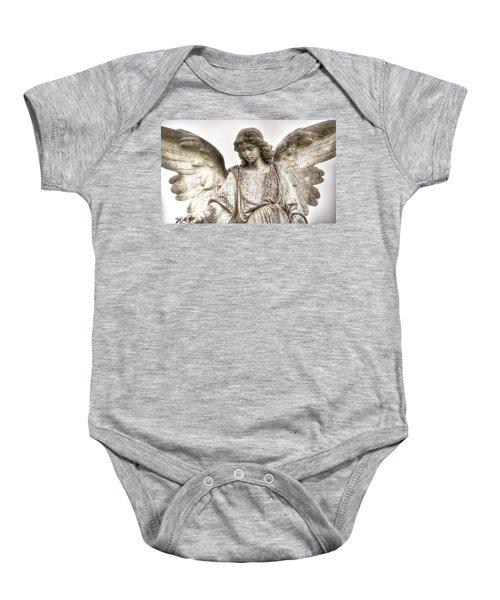Il Piu Sereno Baby Onesie