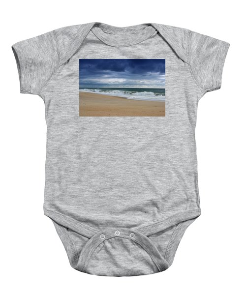 Its Alright - Jersey Shore Baby Onesie