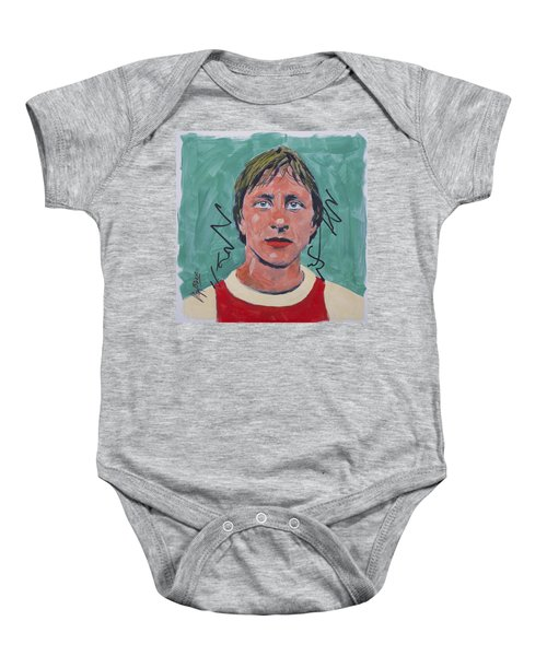 Johan No. 14 Baby Onesie