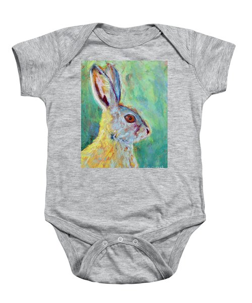 Just Ahare Baby Onesie