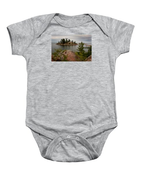 Killarney-chikanishing Trail-2 Baby Onesie