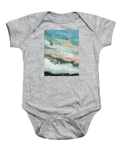 Kindred Baby Onesie