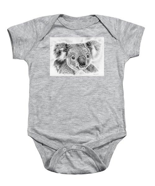 Koala Newport Bridge Gloria Baby Onesie