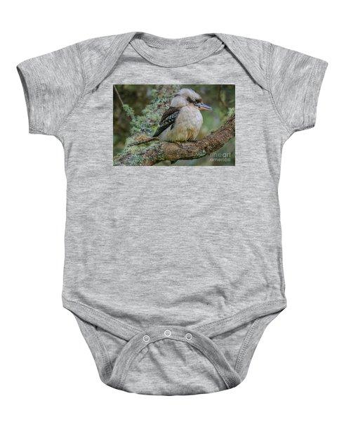 Kookaburra 4 Baby Onesie