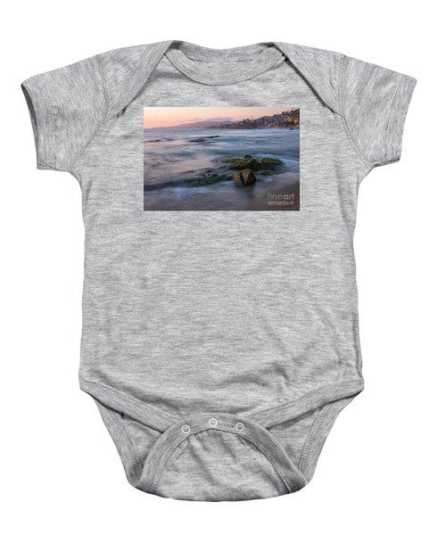 Laguna Beach Baby Onesie