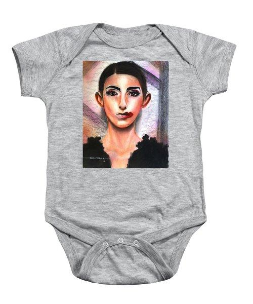 Le Ministre Des Feministes Baby Onesie