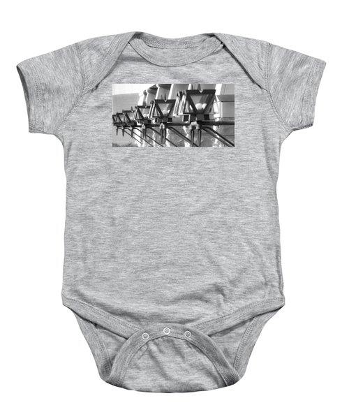 Light It Up Baby Onesie