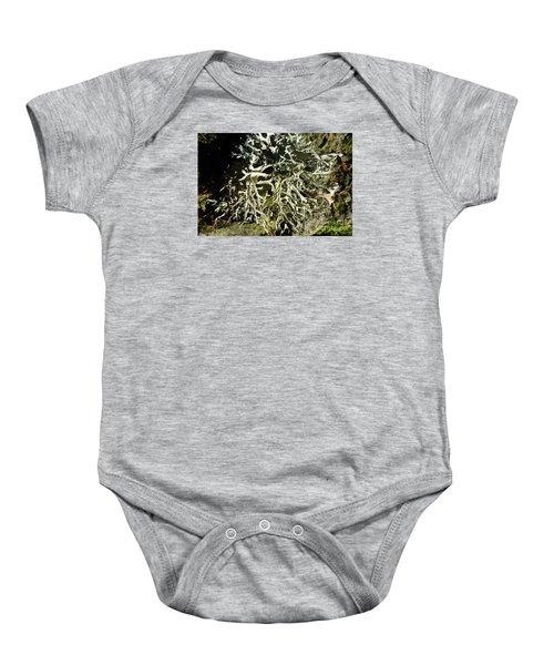 Little Labyrinth Baby Onesie