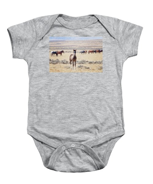 Little Prince Baby Onesie