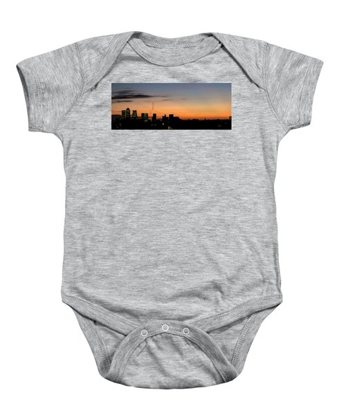 London Wakes 3 Baby Onesie