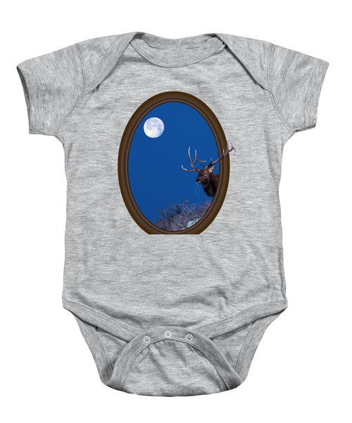Looking Beyond Baby Onesie
