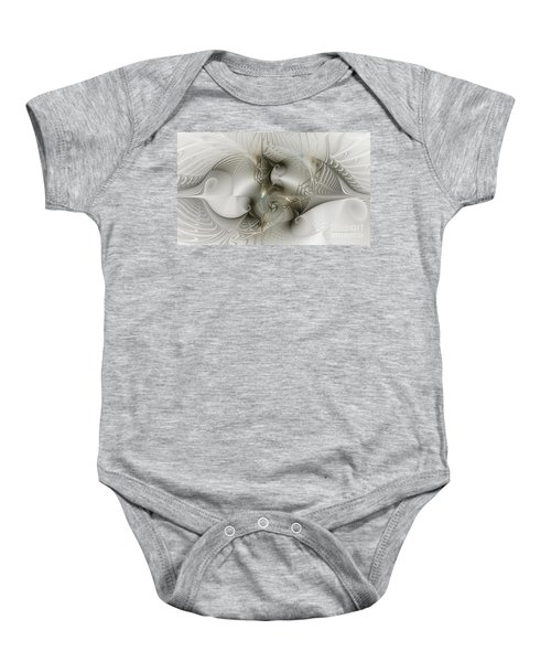 Lost In Space Baby Onesie