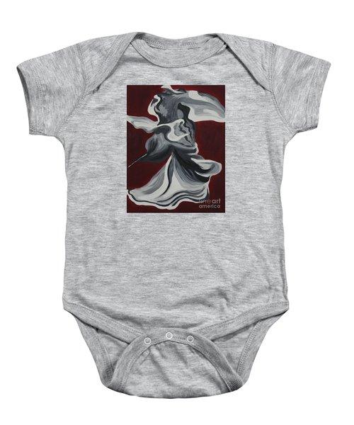 Magic Dance Baby Onesie