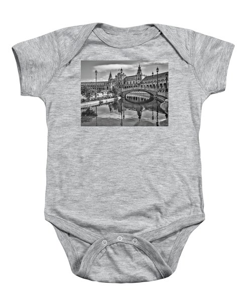 Many Angles To Shoot Baby Onesie
