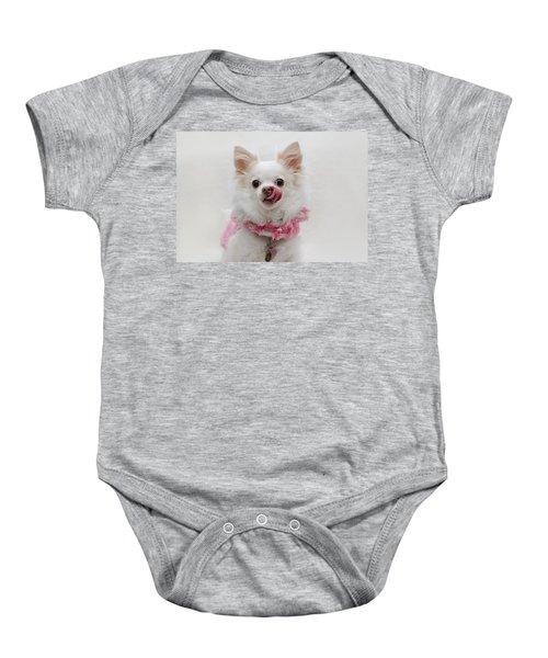 Maya 1 Baby Onesie