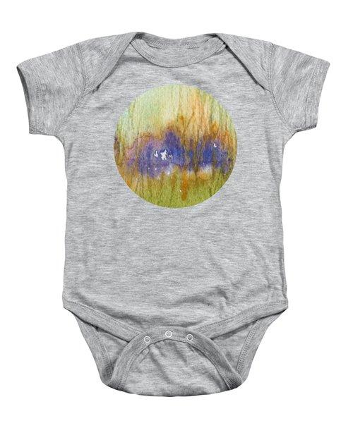 Meadow's Edge Baby Onesie