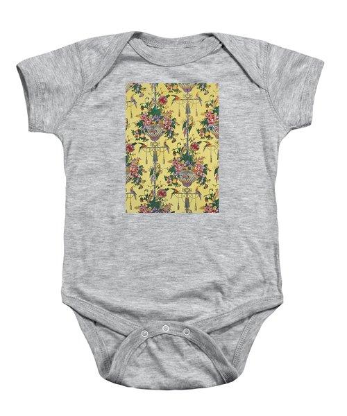 Melbury Hall Baby Onesie