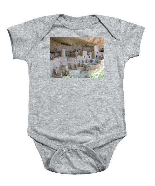 Mesa Verde Community Baby Onesie
