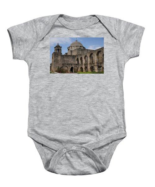 Mission San Jose - 1218 Baby Onesie