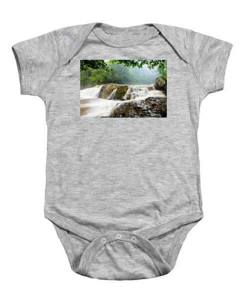 Misty Creek Baby Onesie