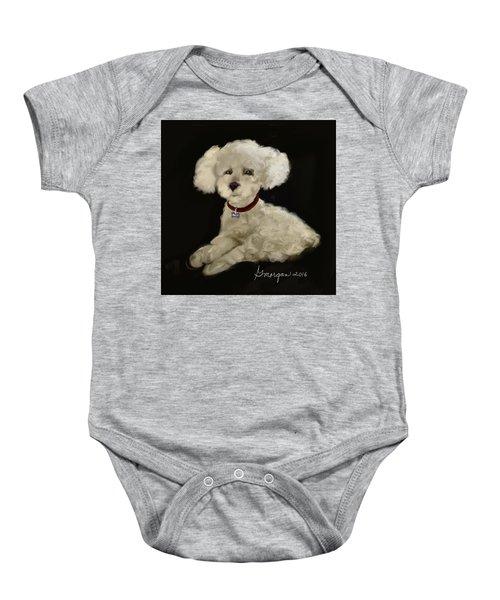 Molly Baby Onesie