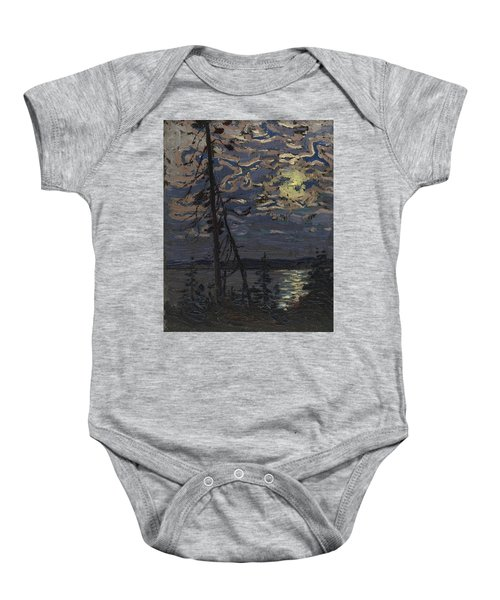Moonlight Baby Onesie