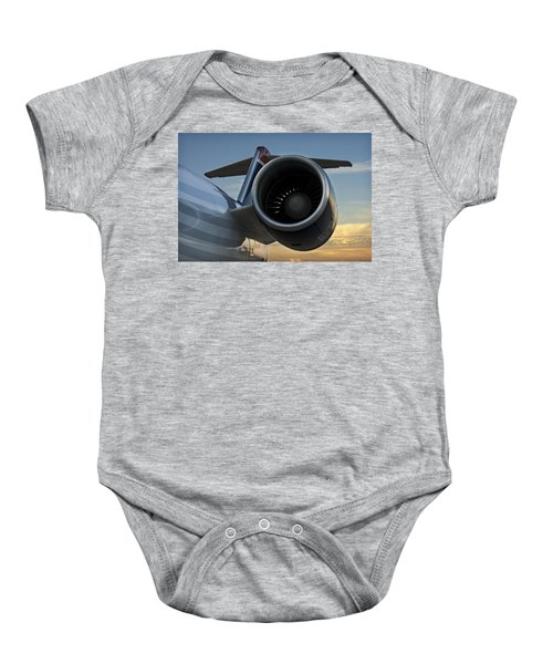 Jet Engine Baby Onesies   Fine Art America